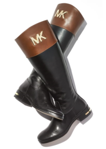 Michael Kors Hayley Boots- on mega sale during the Nordstrom Anniversary sale!